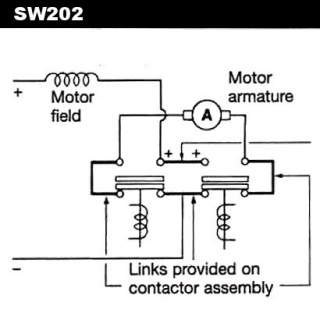 internal telephone wiring diagram with Sw202 9 Albright Double Acting Motor Reversing Solenoid Contactor 12v Intermittent 5246 on 1456550 likewise lificateur  C3 A9lectronique in addition Small Engine Worksheets further Apollo 1600 Wiring Diagram 635 Board in addition 2003 Buick Century  ponent location.